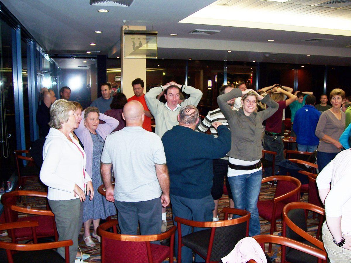 Pub & Club Trivia Nights - Trivia Hosts