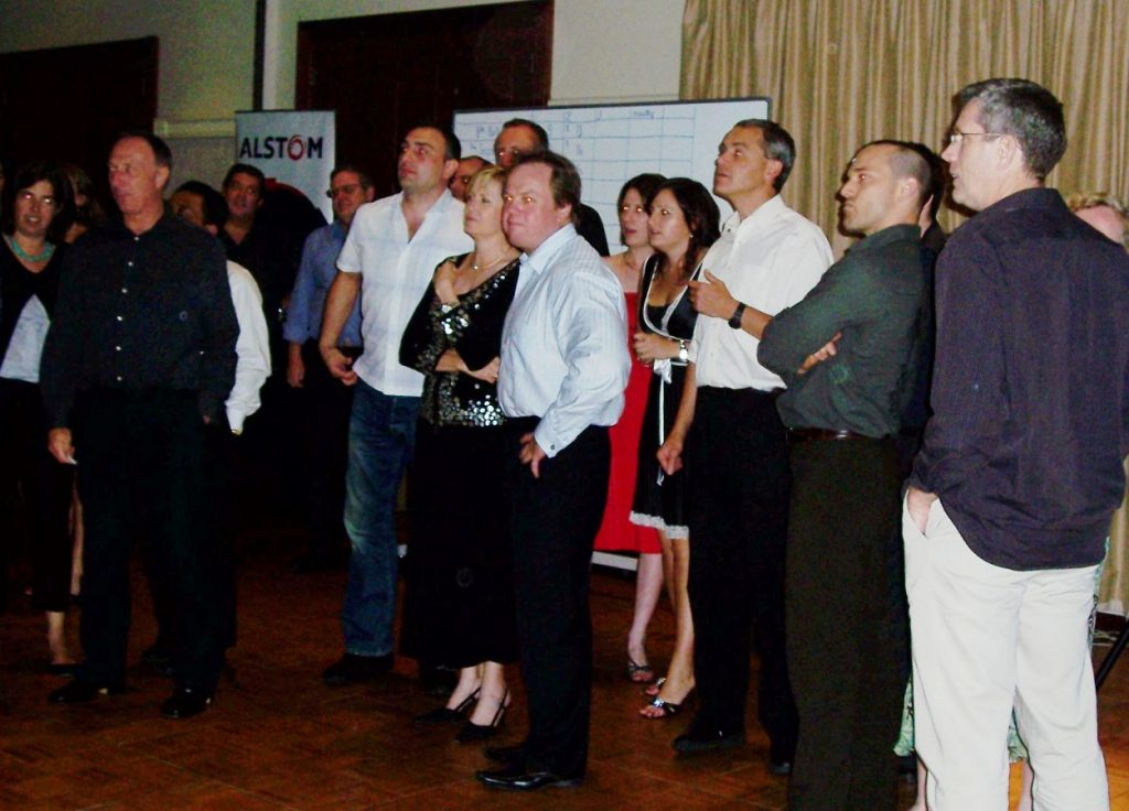 Corporate Trivia Nights - Trivia Hosts for your next Corporate Trivia Event