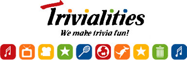Trivialities Trivia Night Hosts